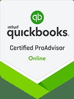Certified QuickBooks Online Proadvisor Canton OH