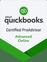 Certified QuickBooks Advanced Online Proadvisor Canton OH