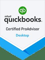 Certified QuickBooks Desktop Proadvisor Canton OH