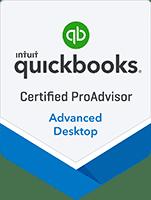 Certified QuickBooks Advanced Desktop Proadvisor Canton OH
