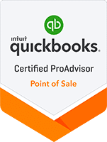 Certified QuickBooks Point Of Sale Proadvisor Canton OH