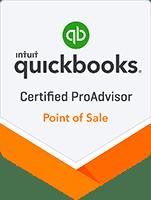 Ability Business - Certified ProAdvisor - QuickBooks Point of Sale Desktop