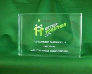 Ability POS Award 2019