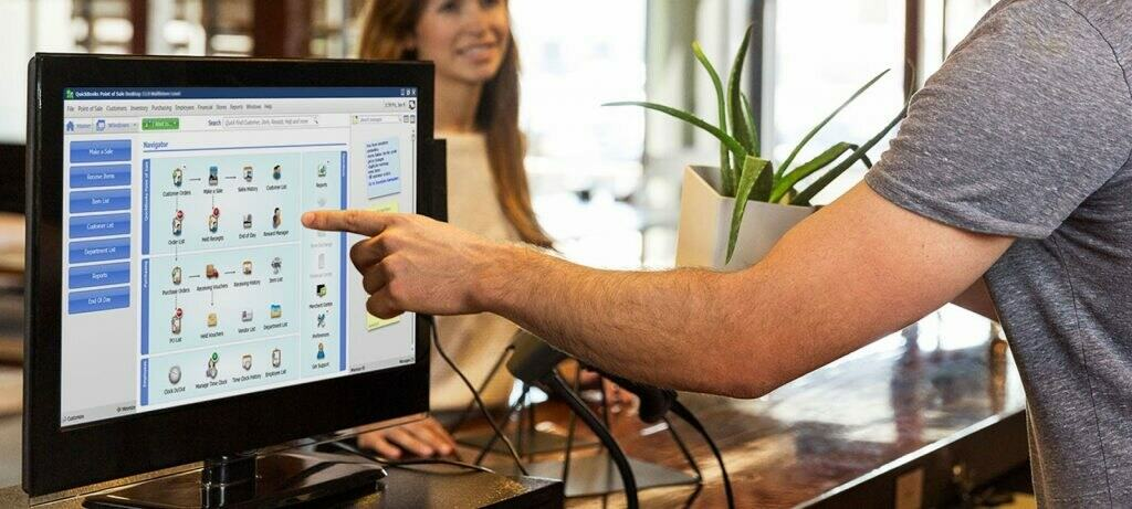QuickBooks Point of Sale Canton OH