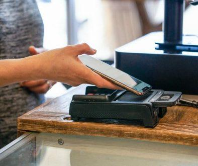 Accept Apple Pay, Google Pay, & Samsung Pay