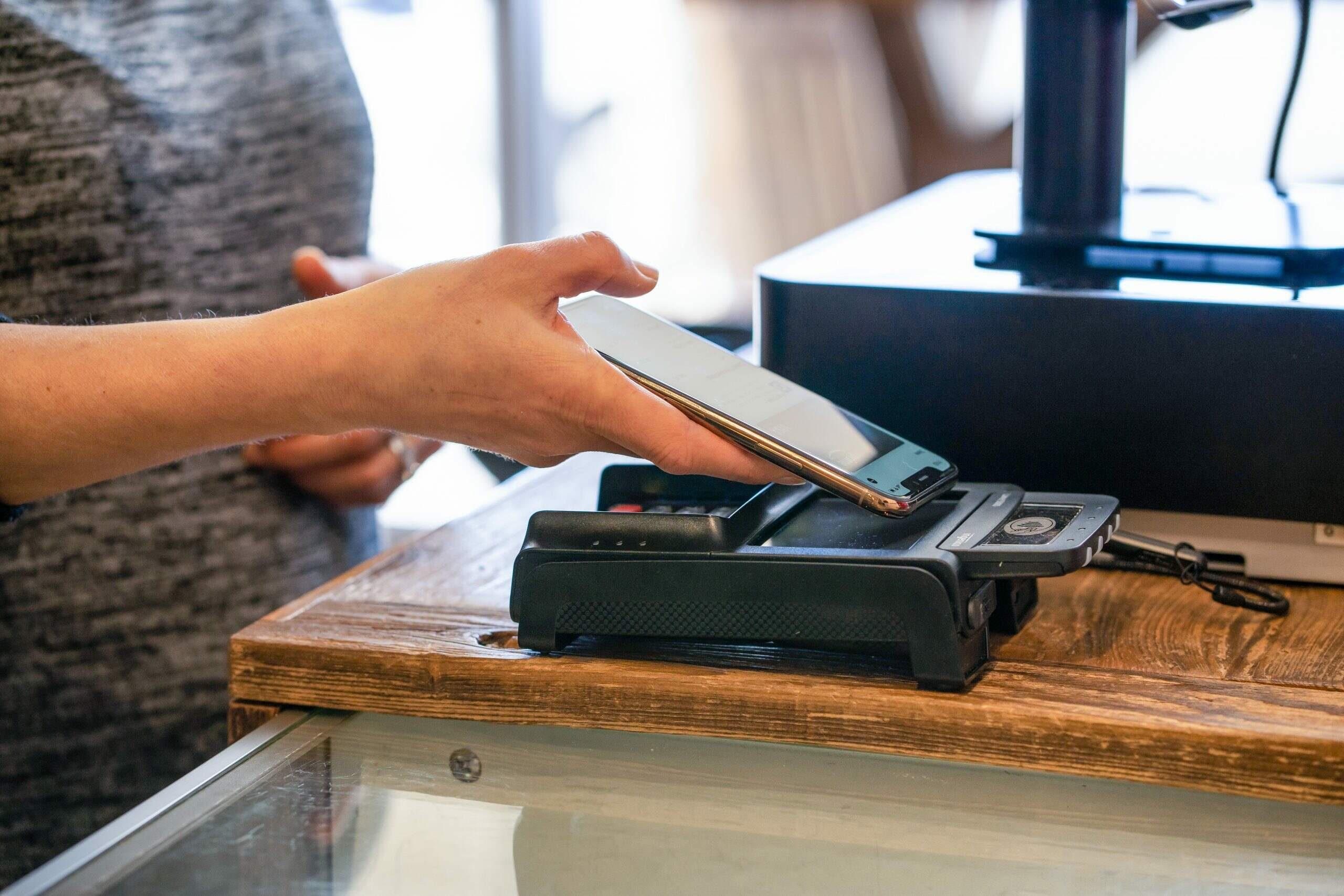 Accept Apple Pay, Google Pay, & Samsung Pay