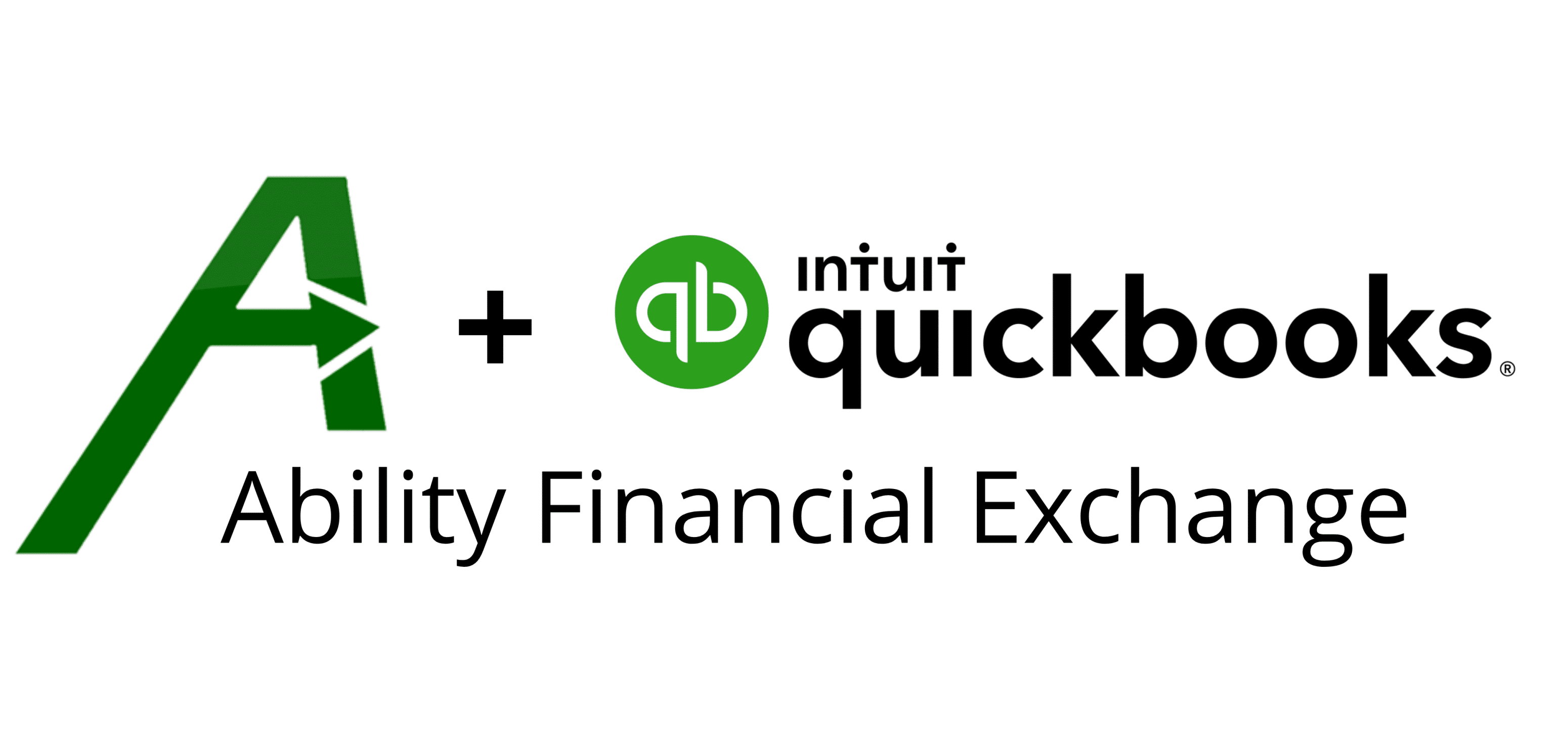 Importance of a scalable sync solution for QuickBooks Point of Sale: Ability Financial Exchange for QuickBooks Online