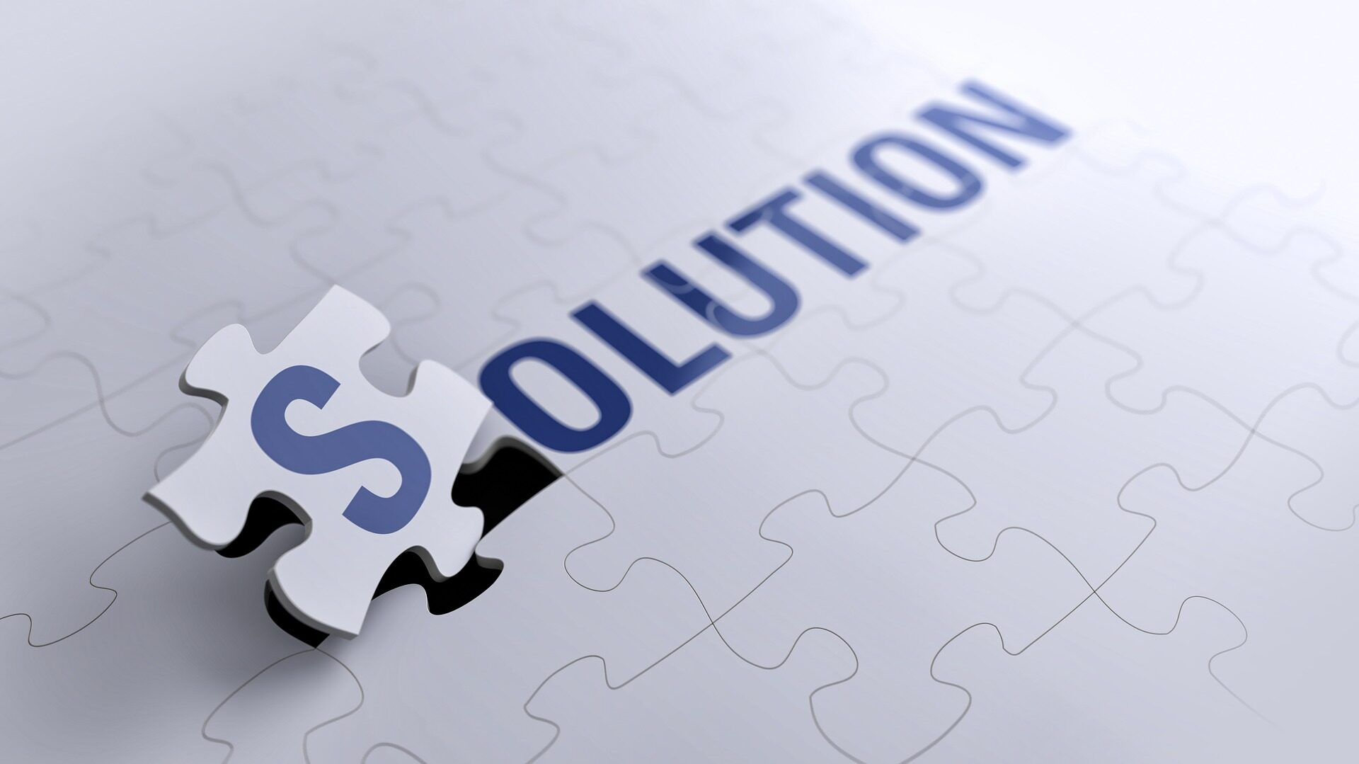 Selecting and implementing a business solution for retail and wholesale.