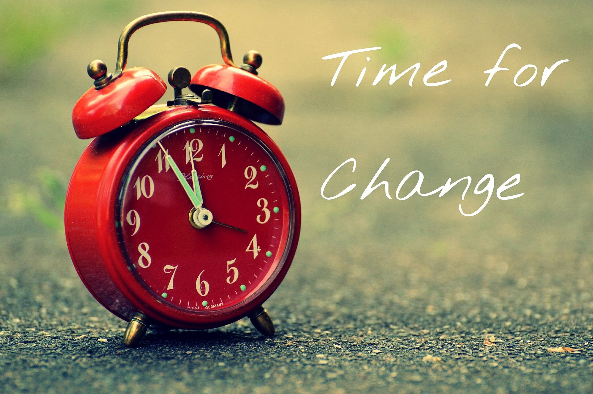 Changing Times for Businesses