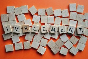 Implement an ERP Solution